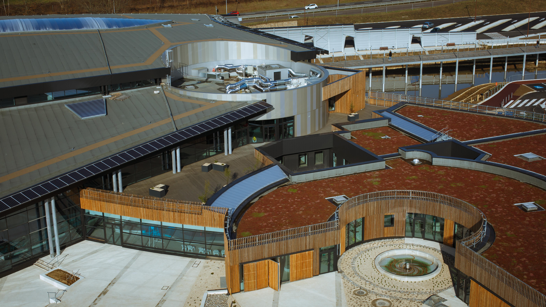Centre aquatique Limoges